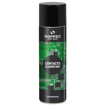 KONTAKTRENGÖRING SPRAY 500 ML