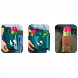Bälteshållare för sprayburk