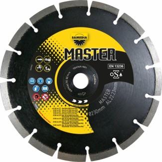 Diamantklinga Master AS10  350-600mm Diameter