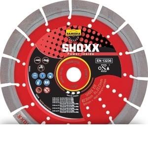 SHOXX URX 17 / 230-400 mm
