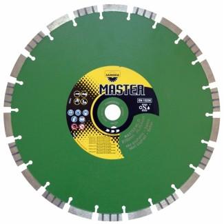 Diamantklinga Master MC13  350-500mm Diameter