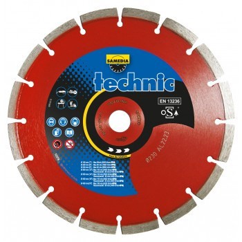 Technic TS 10 115-230 mm
