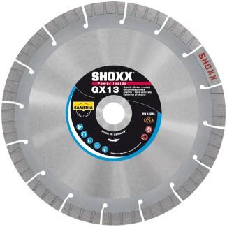 Shoxx GX 13 115-400 mm
