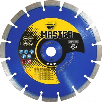 Master GS10 115-350 mm