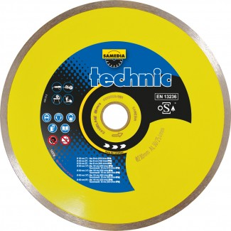 Technic CT7 115-230 mm