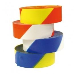 Markeringsband tvåfärgat