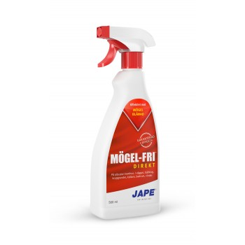 JAPE MÖGEL FRI 500 ML SPRAY
