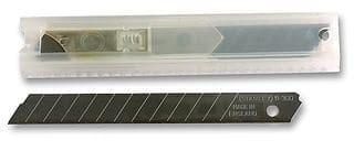 Brytblad 9mm, 10st. Stanley