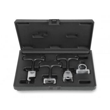 Tändhatsverktyg för VW, sats 4 dedlar, Beta Tools