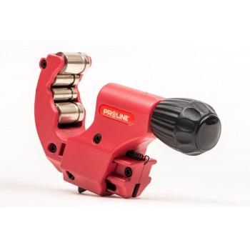Röravskärare justerbar 6-67mm för aluminium och kopparrör, Proline