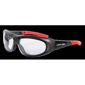 Skyddsglasögon transparenta, CE, LAHTI