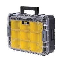 Förvaringsbox, organiser med handtag FatMax Stanley