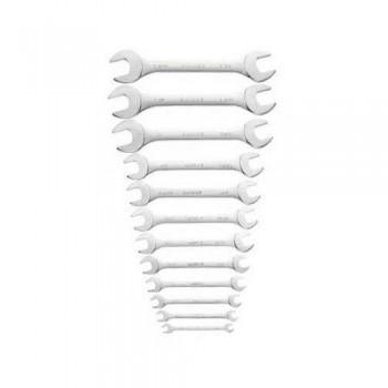 Blocknyckelsats 8st 6-22mm  (METRIC)