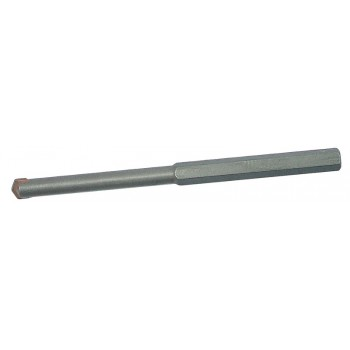 Adapter, hållare för hålsåg (mandrel)