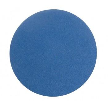 Sandpapper självhäftande blå PS21FK 125mm kornst. P60 1st