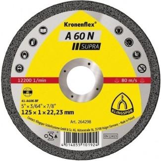 CUTTING DISC för ALUMINIUM OR NON-FERROUS METALS