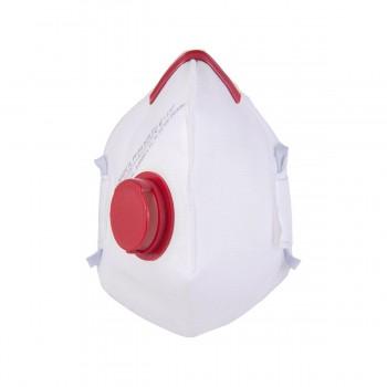 Andningsskydd 10st FFP3, andningsmask FS-930V A NR D
