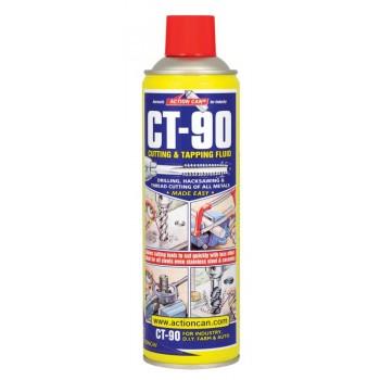 Skärolja spray CT90 500ml (för fräsning, borrning, sågning etc)