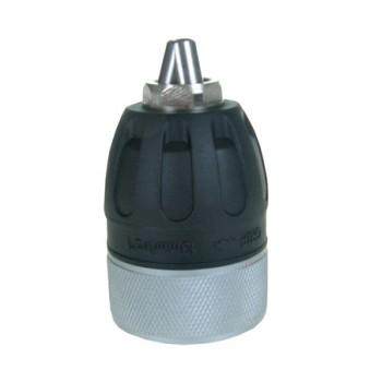 Snabbchuck 13mm 1/2-20UNF, automatikst blockering
