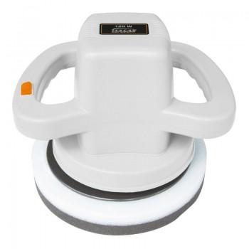 Polermaskin för billack, 120W, diametern 240mm, 3100 RPM