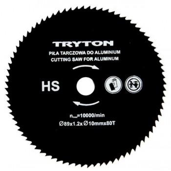 Sågklinga, sats, HSS 8   9X10MM för TPW600K - 3st