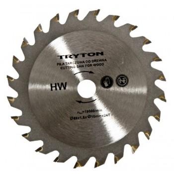 Sågklinga, sats, TCT 8   9X10MM för TPW600K - 3st