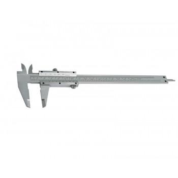 Skjutmått, 150mm/0,02mm