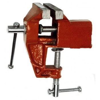 Skruvstycke, skruvstäd 60mm, tysk modell