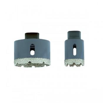 Hålsåg diamant 6-68mm gänga M14, Proline