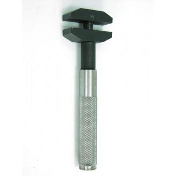 Fransk skiftnyckel 200-280mm, 35-64mm, Mega