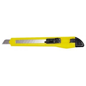 Brytbladskniv 130mm, 9mm blad