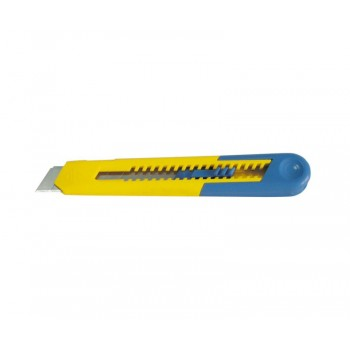 RETRACTABLE KNIFE - 9 MM