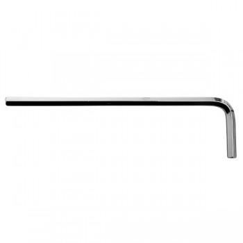 Insexnyckel extra lång 2-19mm sexkant CrV, Proline