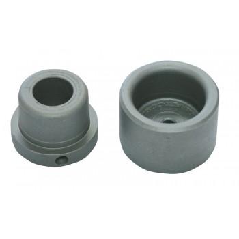 Rörfästen för PVC värmekolv FI=90mm (art.nr 60015, 60016)
