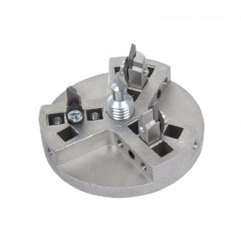 Hålsåg, hålskärare för kakel, justerbar  (33, 53, 67, 83 mm)
