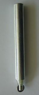 Kniv för kakel och klinker med utbytbart hjul X1.5X1.1mm, PROLINE