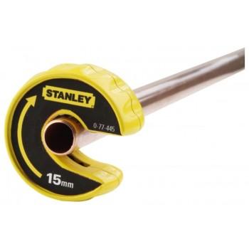 Röravskärare 15mm för kopparrör, Stanley