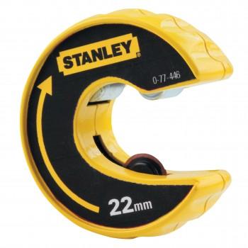 Röravskärare 22mm för kopparrör, Stanley