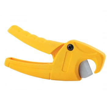 PLASTIC PIPE CUTTER - 28  MM