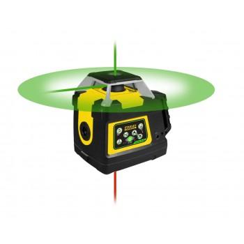 Roterande laser nivelator, grön, RL HVPW, Stanley