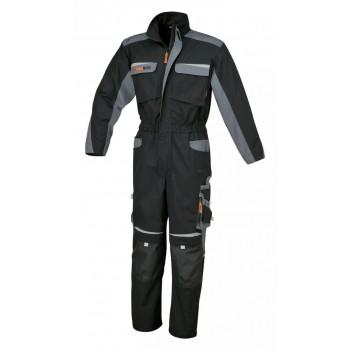 Arebetsoverall med många fickor 280 g/m², Beta Workwear Top Line