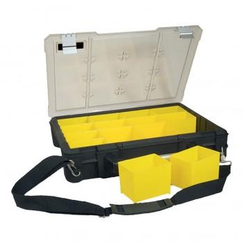 Förvaringsbox, organiser PRO XL FatMax 492x431x110 mm Stanley