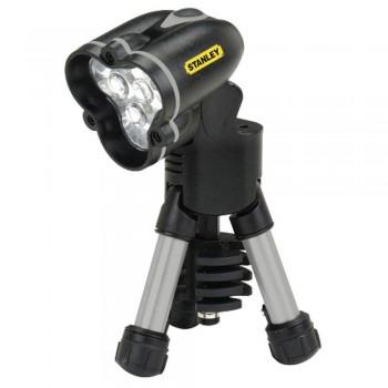 Mini-ficklampa med stativ