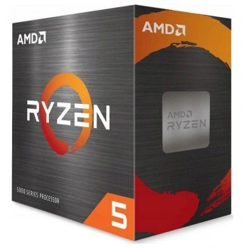 AMD Ryzen 5 5600X 3.7GHz Socket AM4 Box