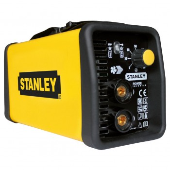 Spawarka INWERTER POWER 130 CARRY CASE, 120A, Stanley