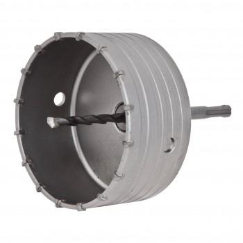 Borrkrona (hålsåg för betong) 65-120mm SDS för proffsbruk