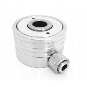 Cylinderutdragare, hydrauliskt 20 ton, höjd 50mm