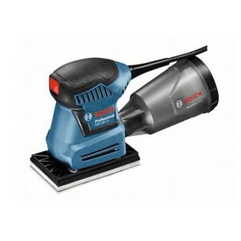 Planslip, 180W 80x130mm, slipmaskin Bosch GSS 160-1A Professional