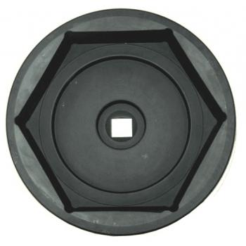 "Krafthylsa 105mm 1"" 6-kant"