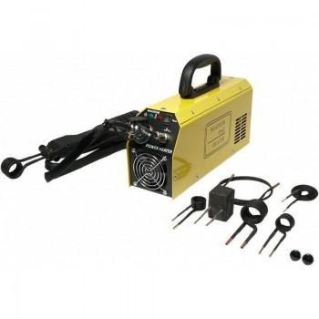 Induktionsvärmare 2kW, komplett sats 230V, Magnum Profi Heater